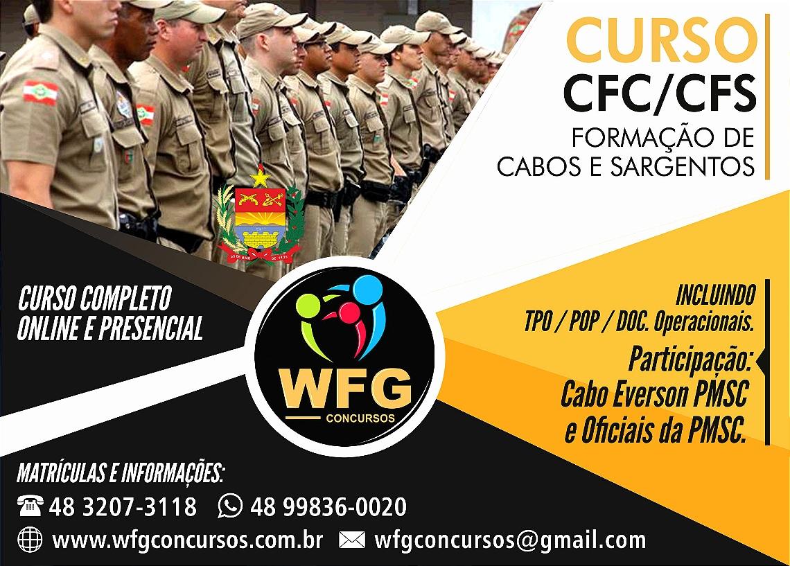 CFC-CFS
