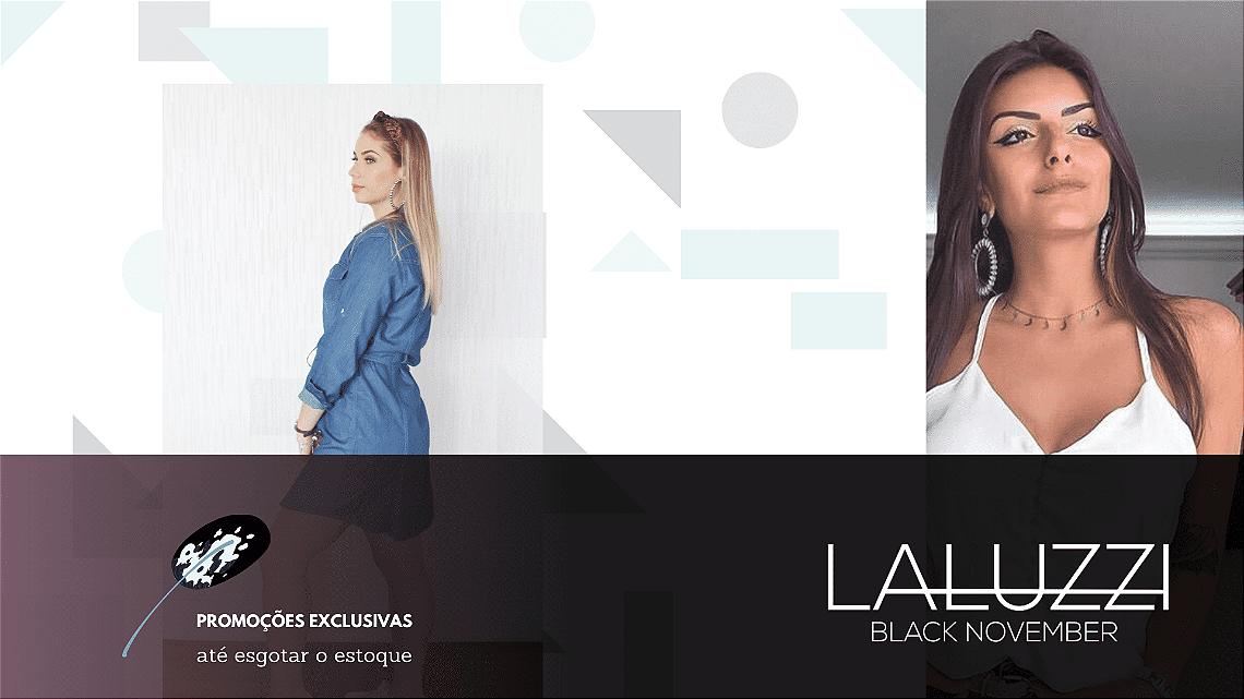Black November Laluzzi