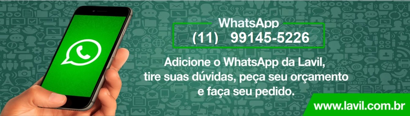 Banner Whatsapp Lavil