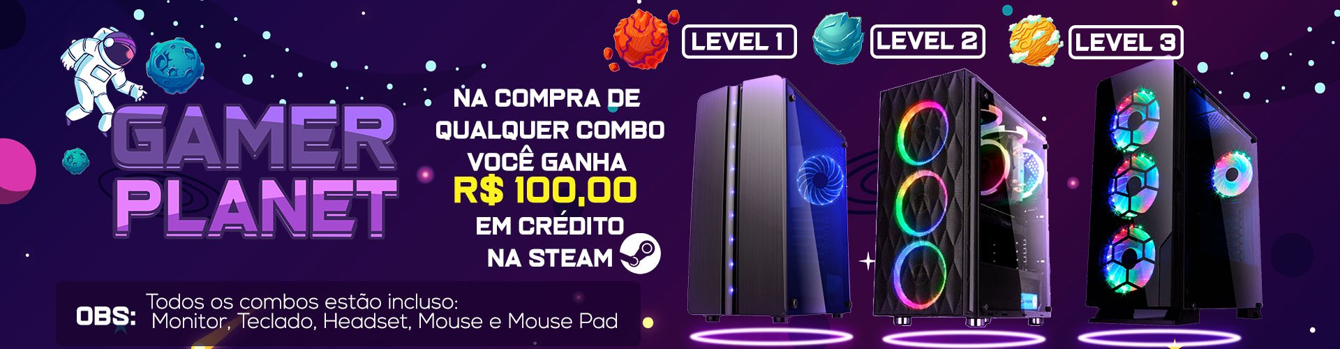 Gamer Planet Full