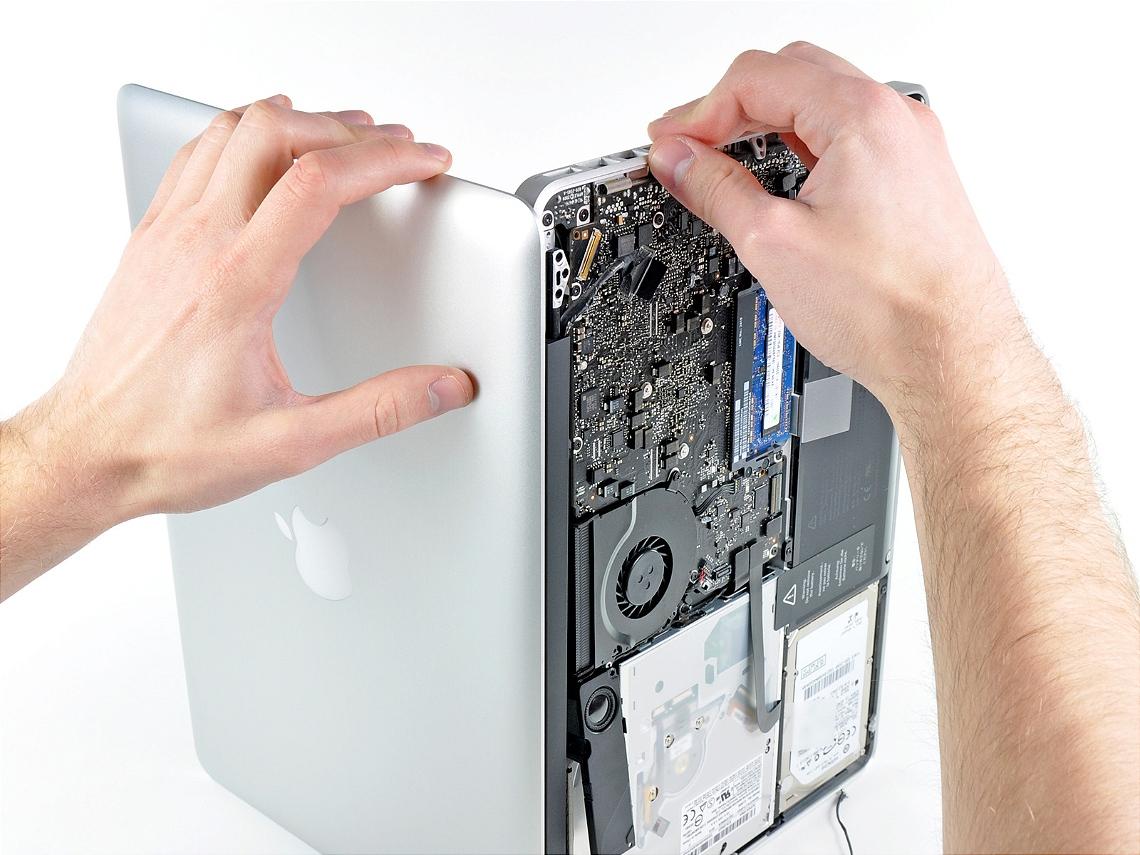 Reparo Macbook