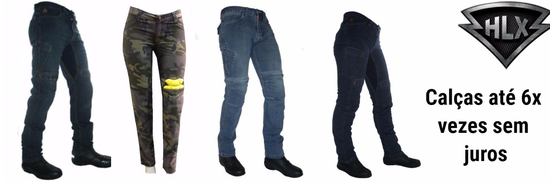 calças 6x
