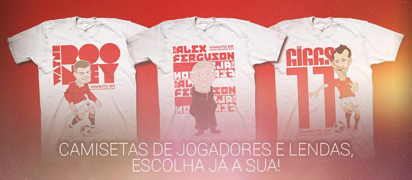 Banner Camisetas