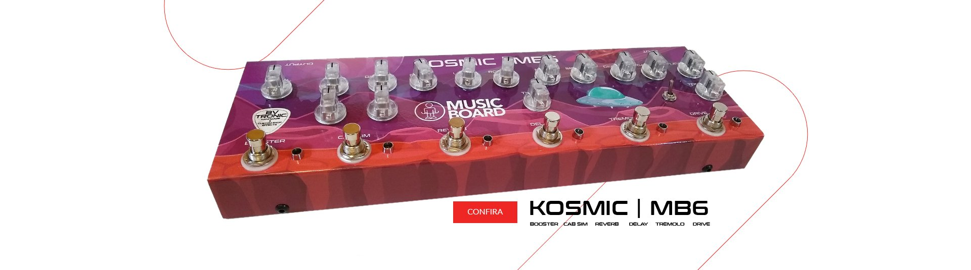 KOSMIC MB6