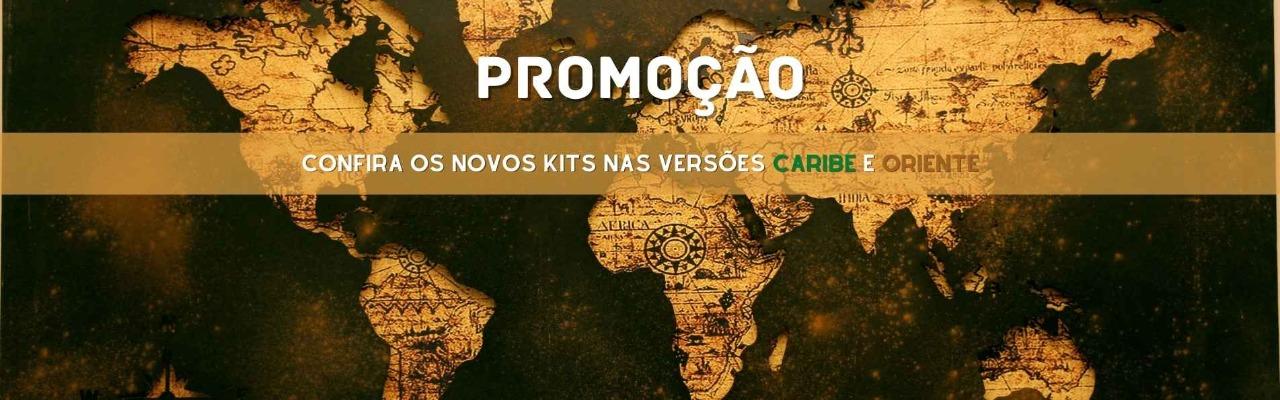 Promoção Kits