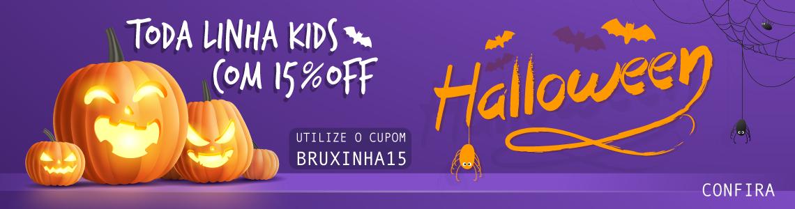 Halloween Comtac Kids