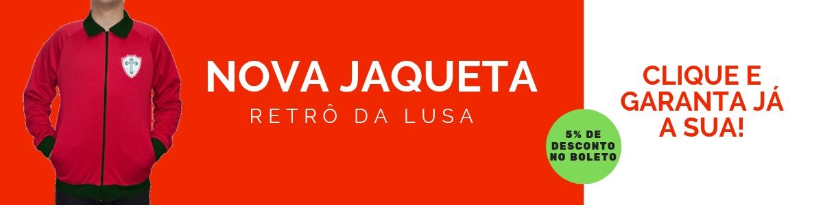 Jaqueta Retrô Portuguesa