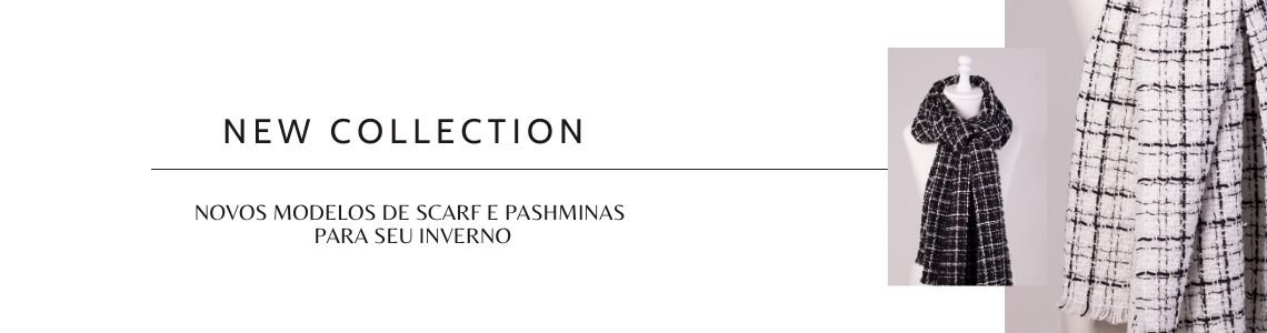 New Collection - Pashmina