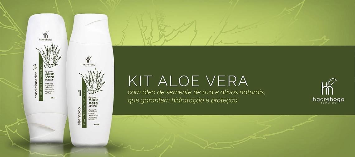 Kit Aloe Vera