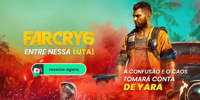 Far cry6