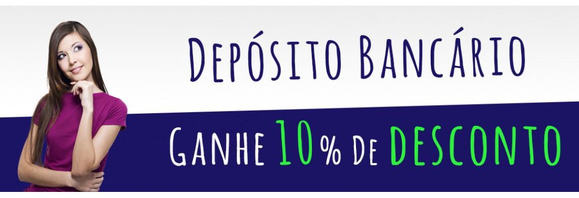 10% Deposito