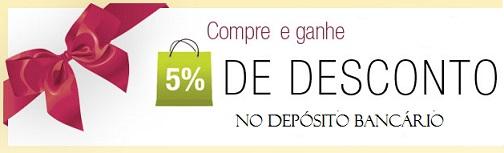 deposito 5%