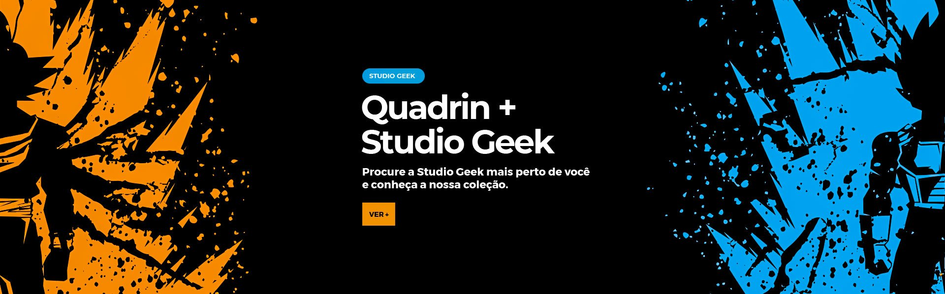 Studio Geek - Sayajin