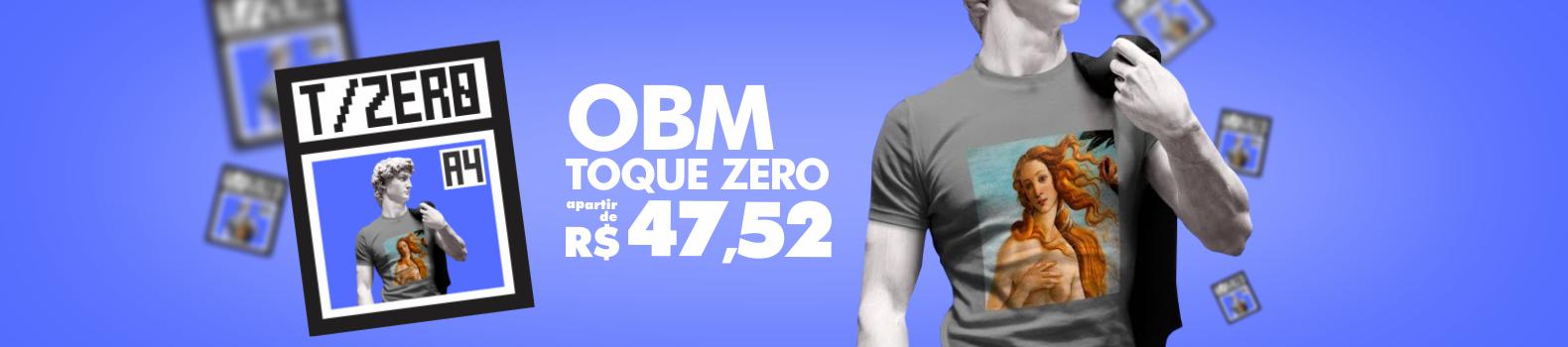 OBM Toque Zero