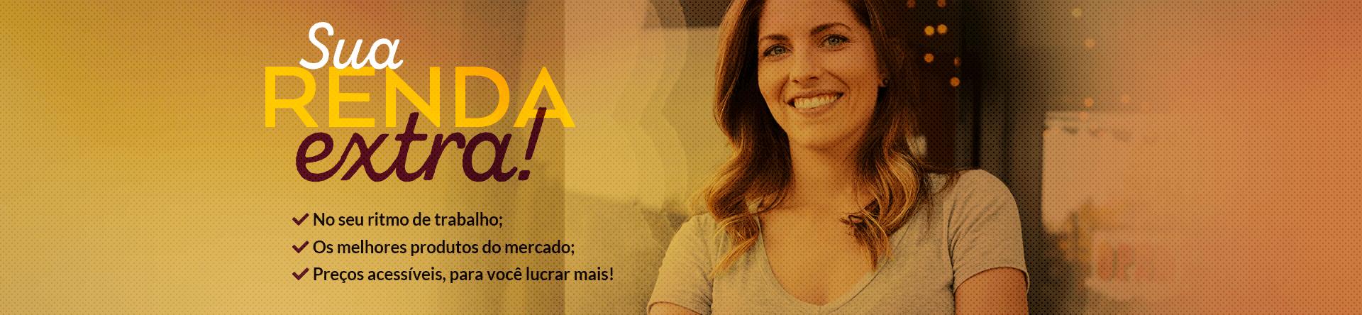 Banner Renda Extra