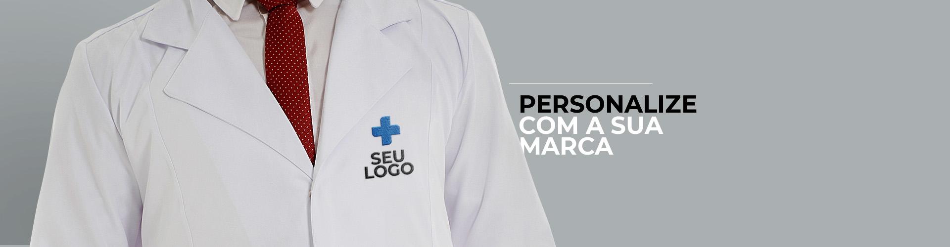Banner inicial Personalização