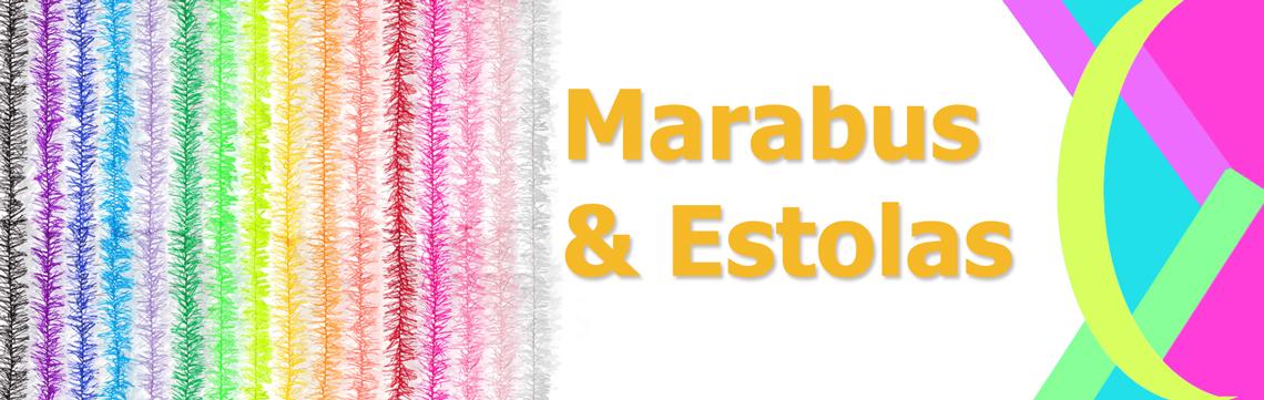 Marabu e Estolas