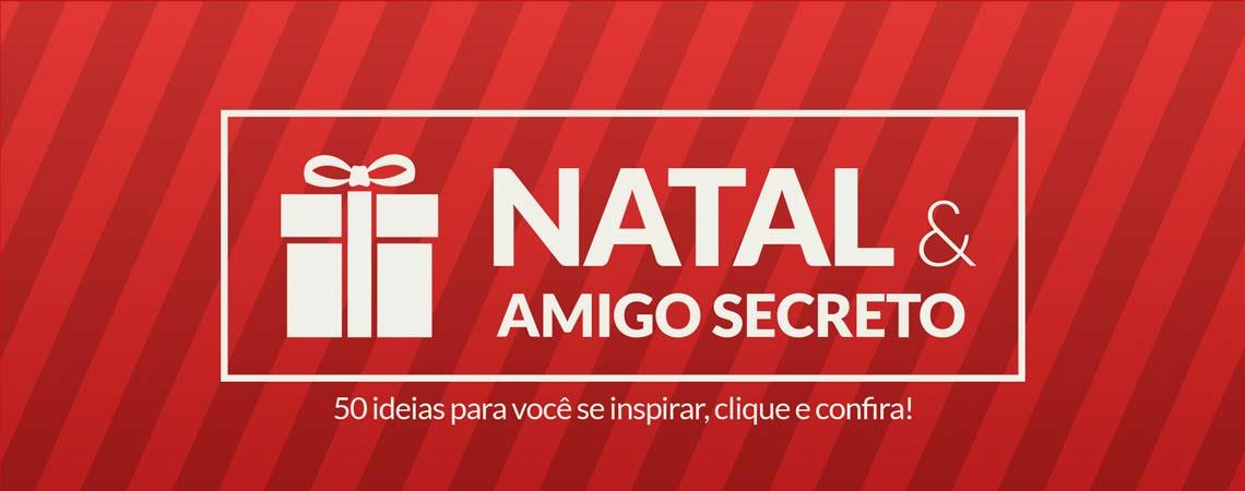 NATAL 3 - CATEGORIA NATAL E AMIGO SECRETO