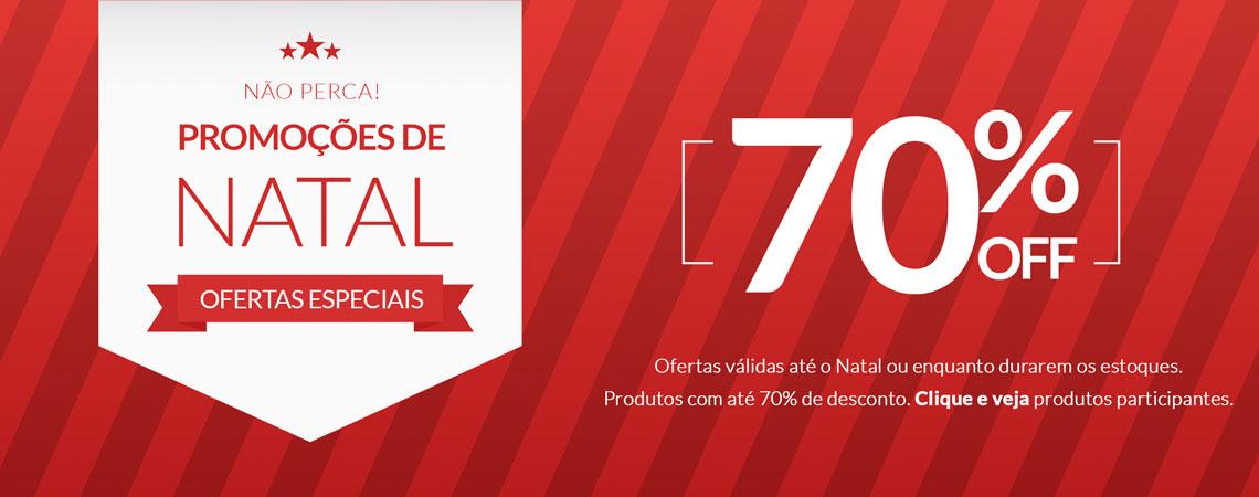 NATAL 1 - 50% OFF
