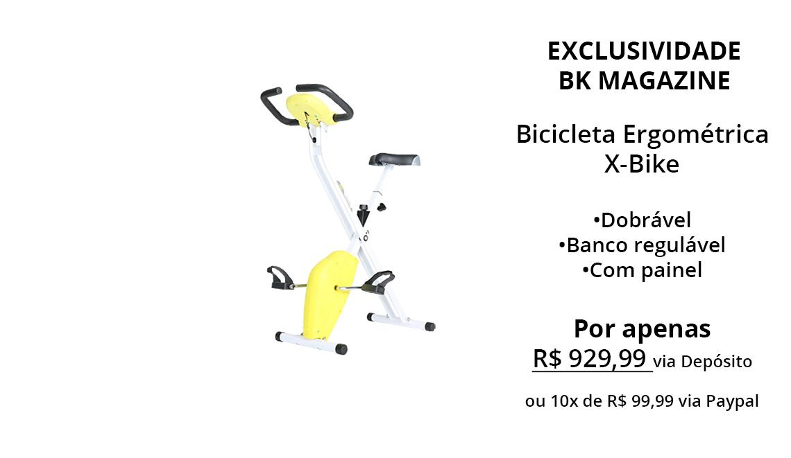 Exclusivo x bike