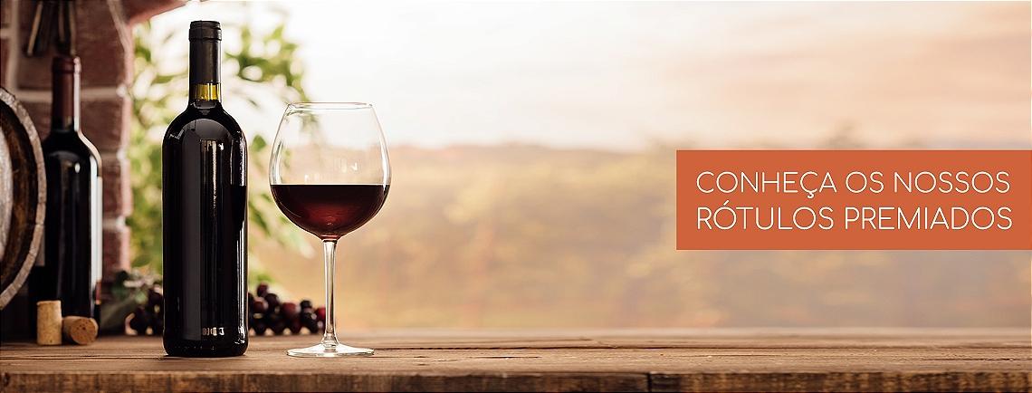 Conheça nossos vinhos
