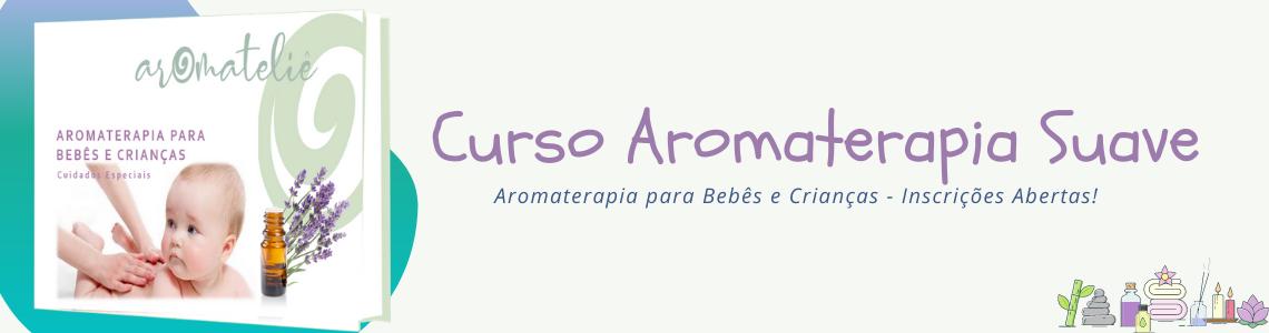 Aromaterapia Suave