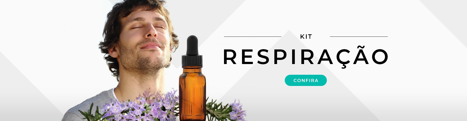 Kit Respiração