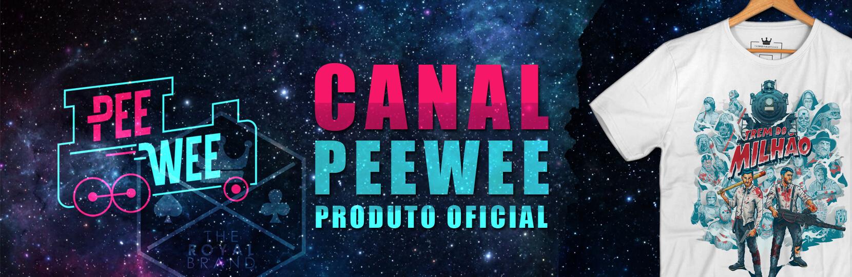 Canal PeeWee