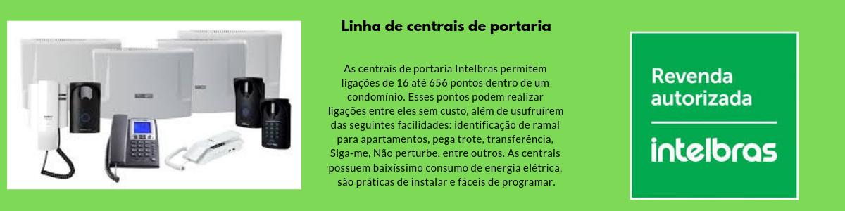 Centrais Intelbras
