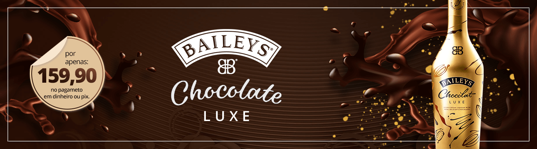 Banner Baileys Chocolate