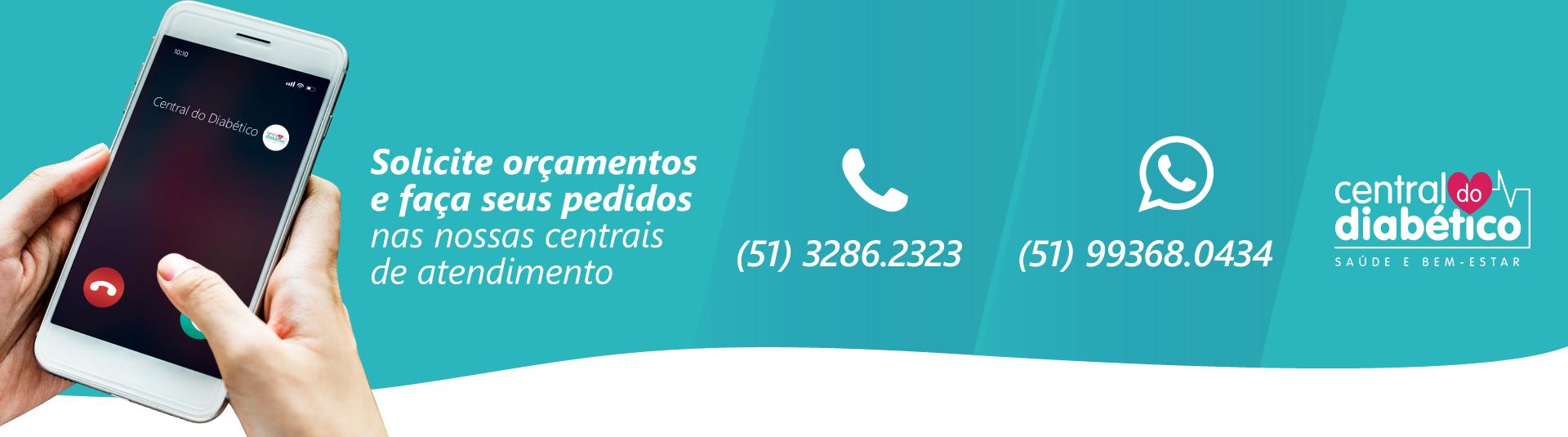 Banner Telefone e Whats