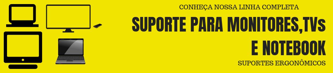 SUPORTES ERGONÔMICO
