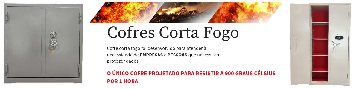 CORTA FOGO