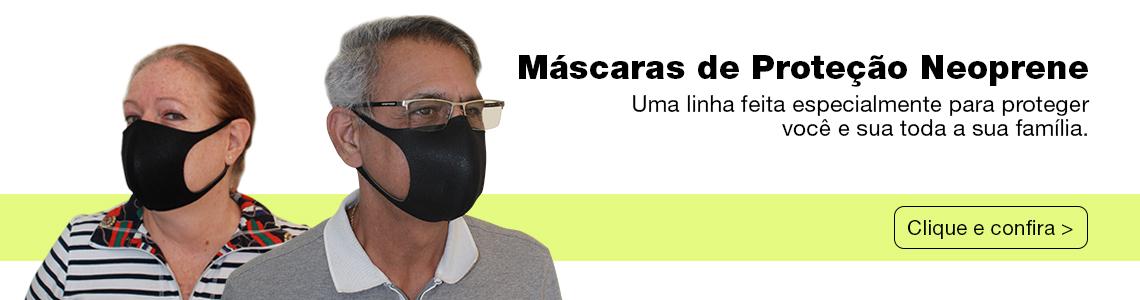 Linha Covid-Mascara Full