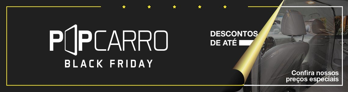POPCARRO Black Friday