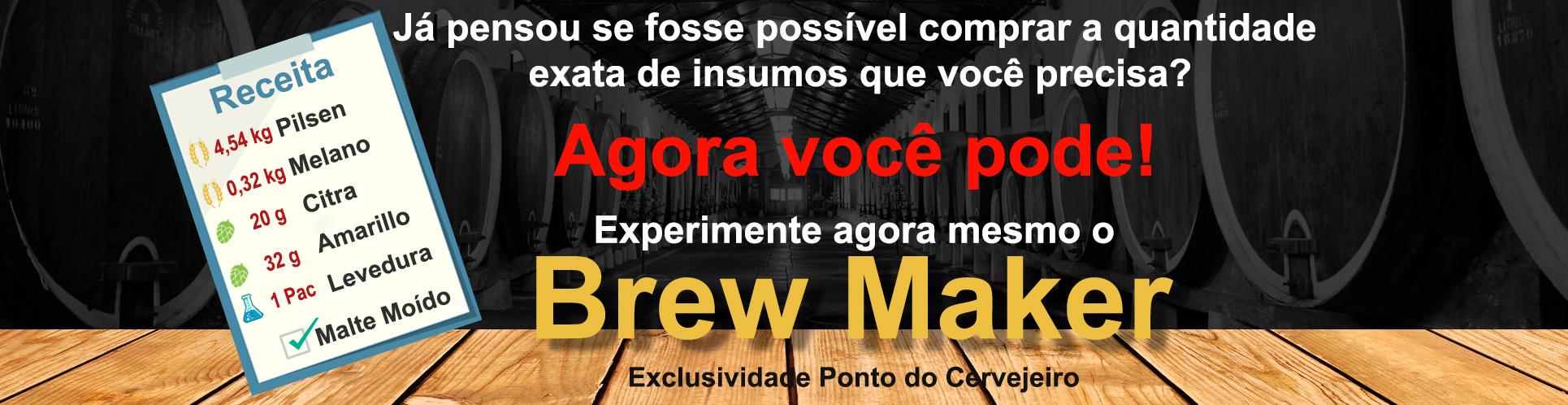 Brew Maker