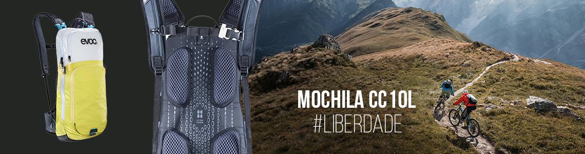 mochila cc 10l