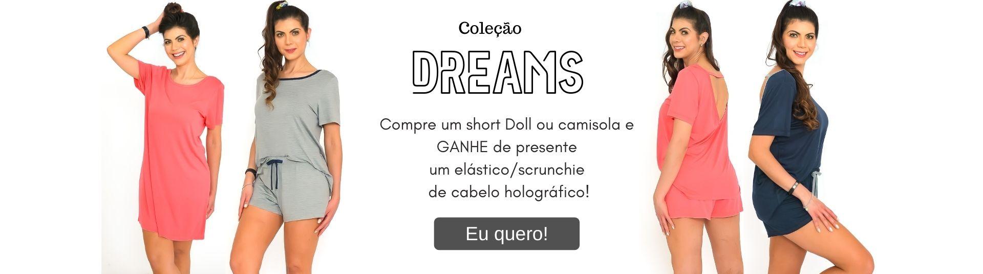 Coleção Dreams