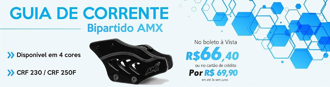 Guia De Corrente Amx Crf 230_Crf250F