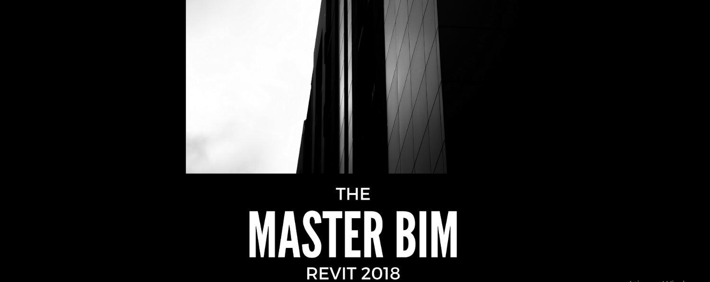 BIM MANAGER 2018