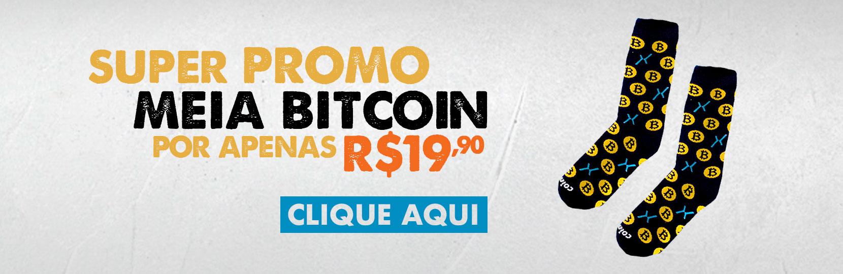 Meia Bitcoin