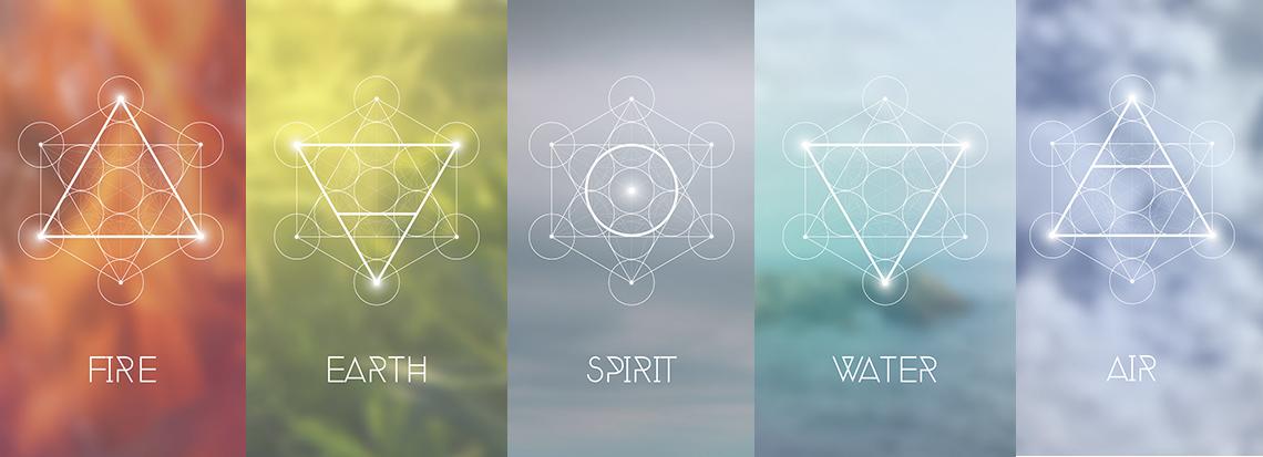 Elementos da Natureza