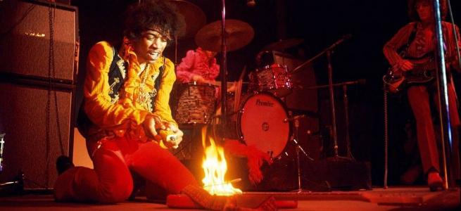 Jimi Fire