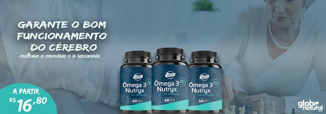 OMEGA 3 NUTRYX