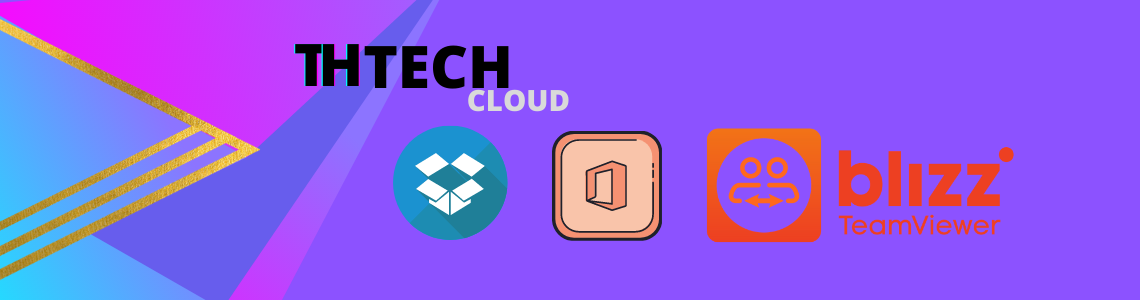 Th Tech Cloud