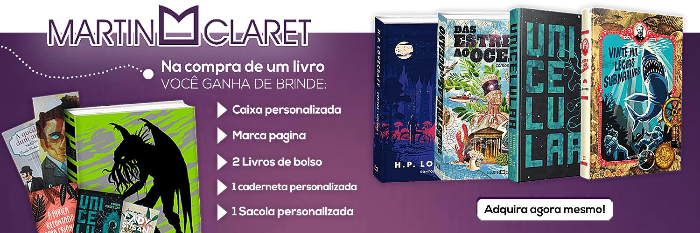 Editora Martin Claret