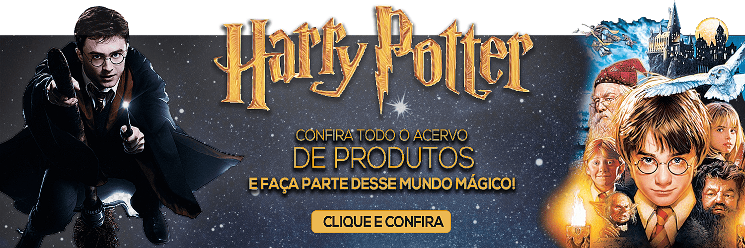 Harry Potter Inicial