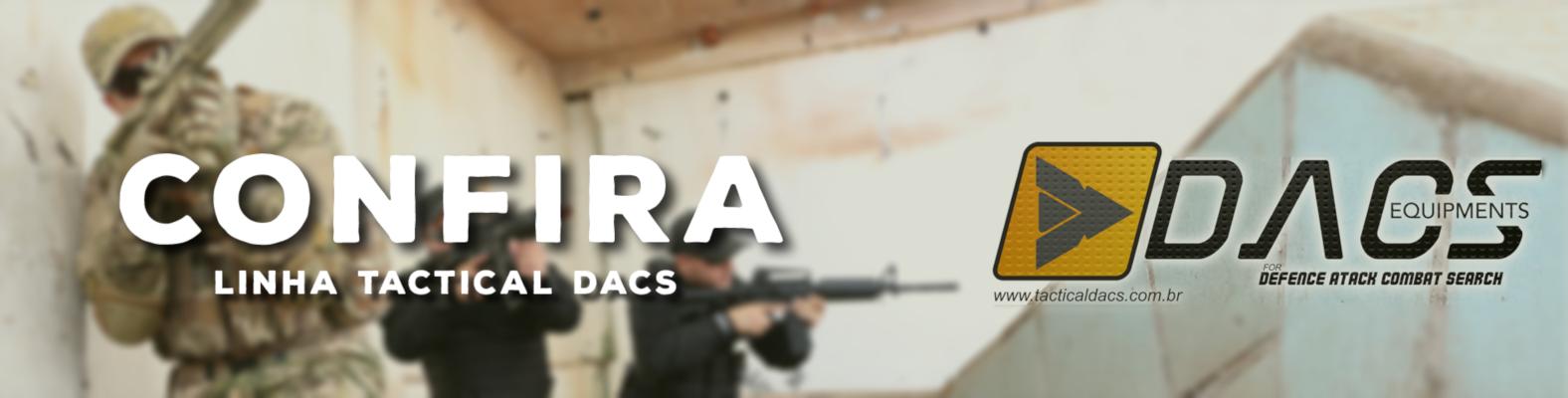 Tactical DACS