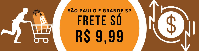 FRETE 9,99 - full banner