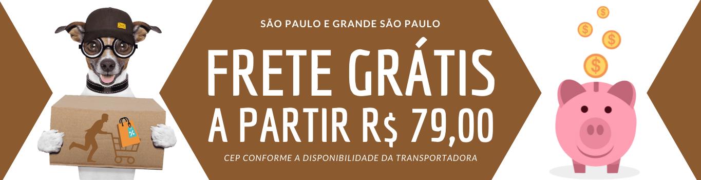 FRETE GRÁTIS a partir 79,00